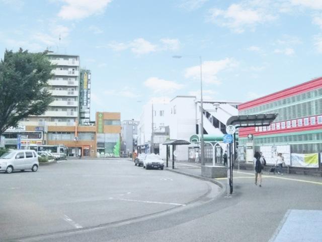 小平駅南口